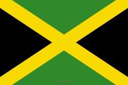 jamaika flag