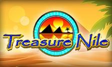 Treasure Nile JackpotCity
