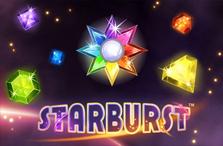 starburst slot online logo