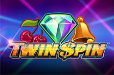 netent slot twin spin logo