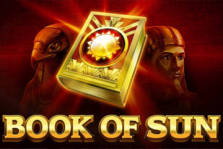 book of sun slot bethard casino