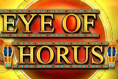 merkur online slot eye of horus