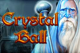 crystal ball gamomat
