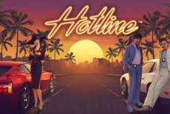 hotline online slot nightrush