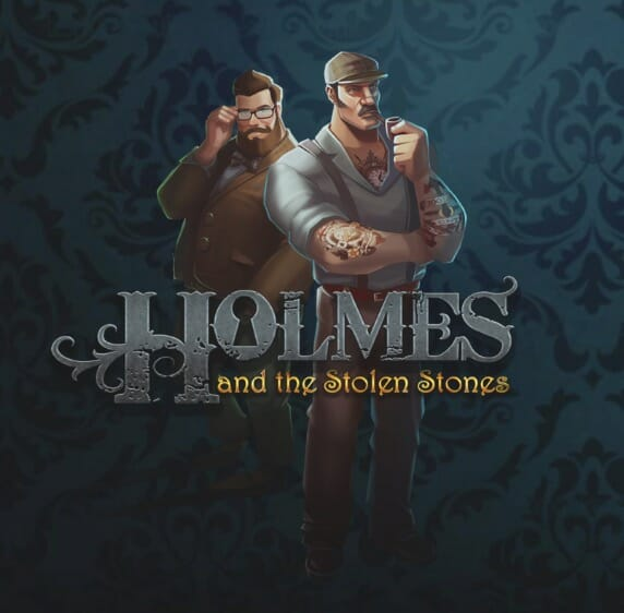 yggdrasil online casino slot holmes and stolen stones