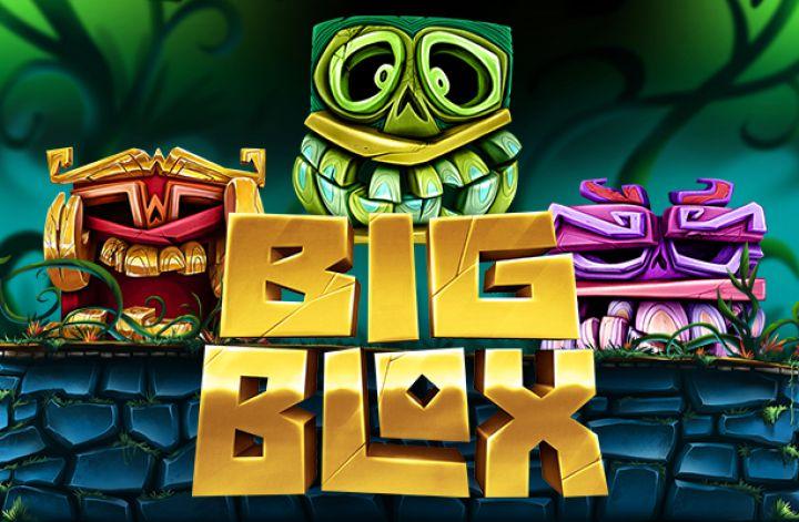 yggdrasil online slot big blox