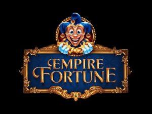 yggdrasil online casino slot empire fortune