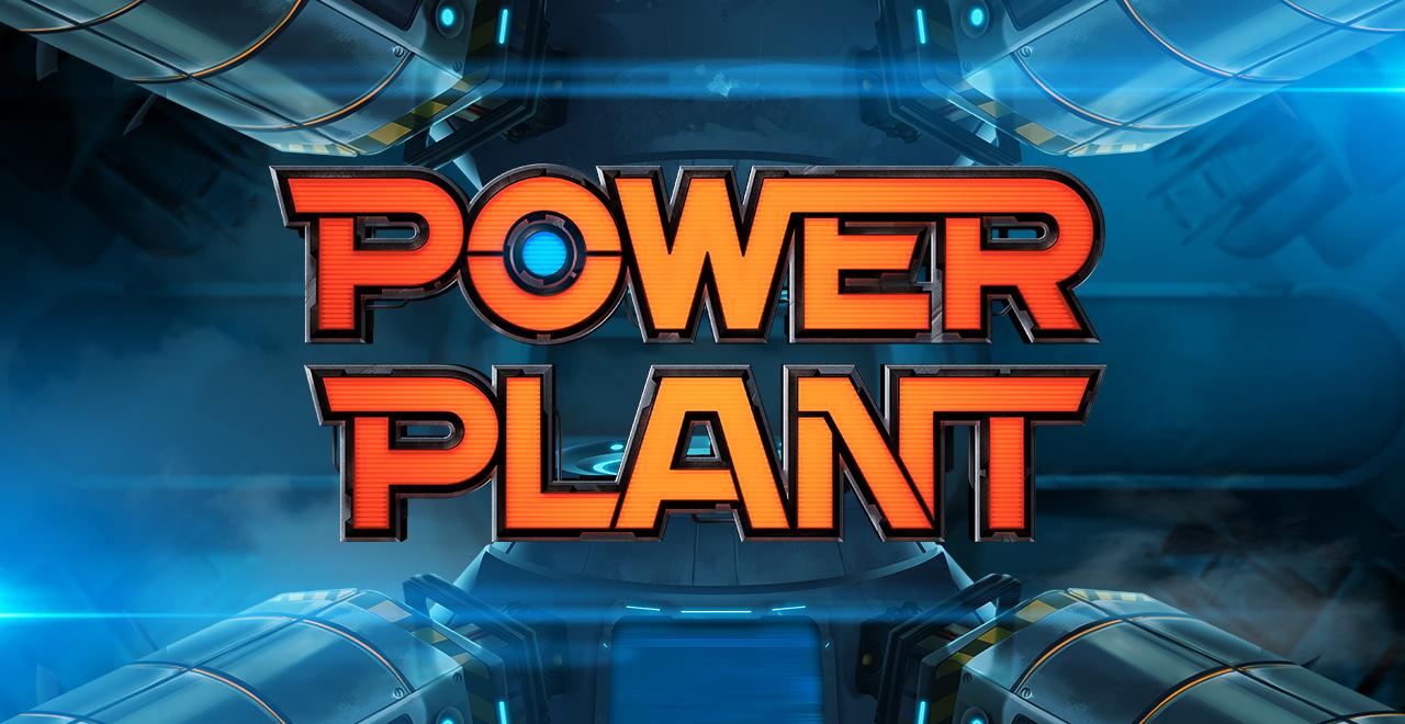 yggdrasil online casino slot power plant