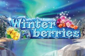 yggdrasil online slot winter-berries