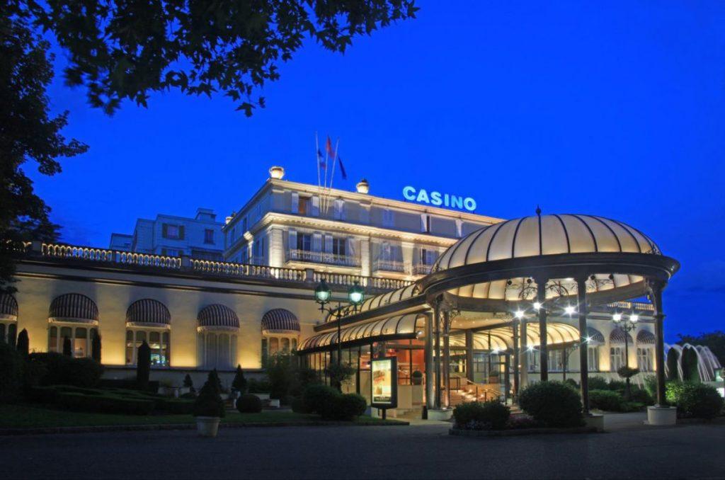 offline casino frankreich domaine divonne