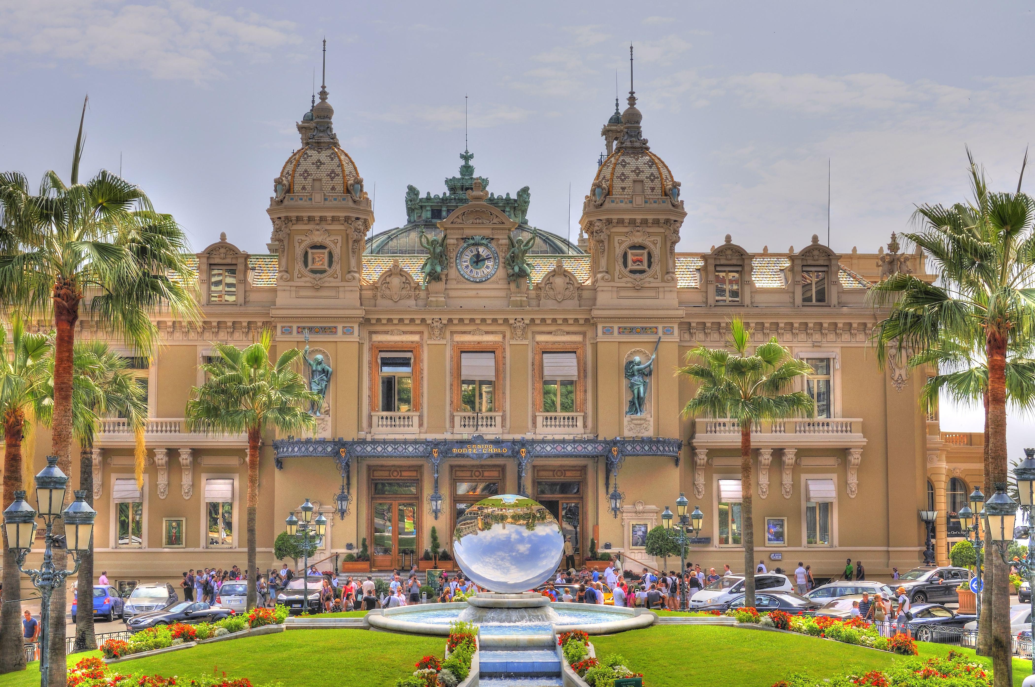 offline casino frankreich Monte carlo