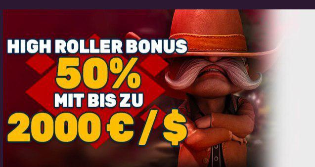 PlayAmo online casino deposit bonus