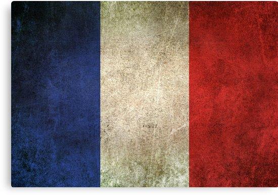 frankreich flagge online