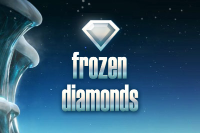 rabcat slot frozen diamonds