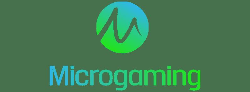 microgaming casino logo