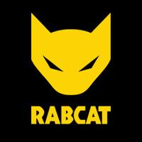 rabcat gambling logo