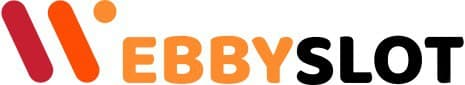 online casino webbyslot logo